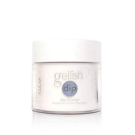 Gelish Dip Powder 107g/ 3.7oz (Pick Your Color) Powder Blue Color