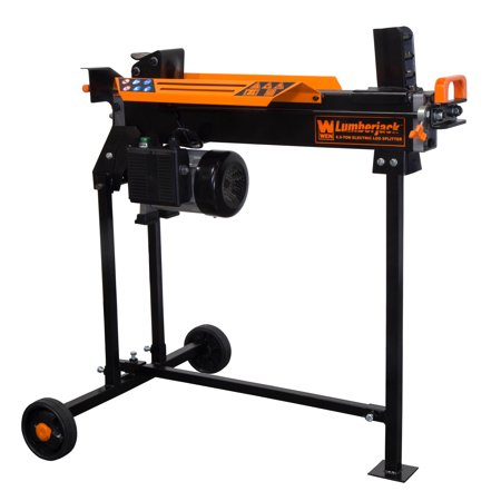 WEN 6.5-Ton Electric Log Splitter with Stand (Best Log Splitters 2019)