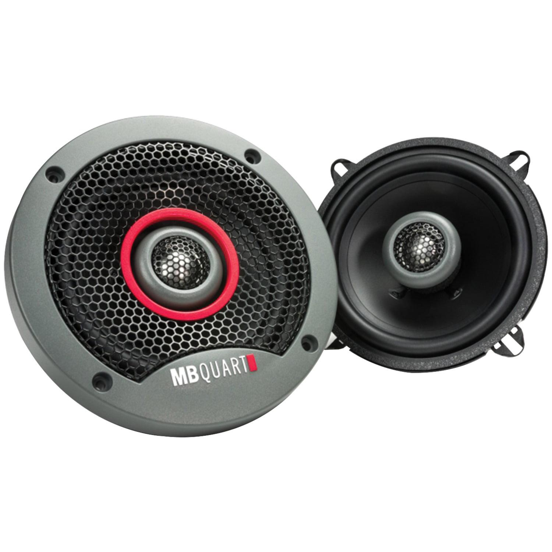 """MB Quart FKB113 Formula Series 2-Way Coaxial Speakers (5.25"""")"""