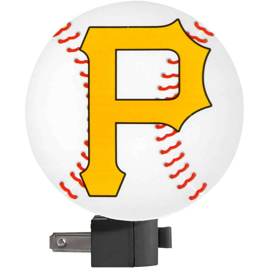 Pittsburgh Pirates Night Light