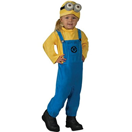 Rubie's Costume Despicable Me 3 Minion Jerry Costume, X-Small](Despicable Me Costumes Adults)