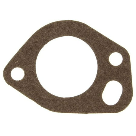 OE Replacement for 1970-1974 Mercury Monterey Engine Coolant Outlet Gasket (Monterey Outlets)
