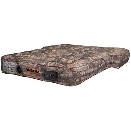 Jeep Camo (AirBedz PPI-CMO_XUV Camouflage Jeep, SUV & Crossover Vehicle Rear Seats Mattress )