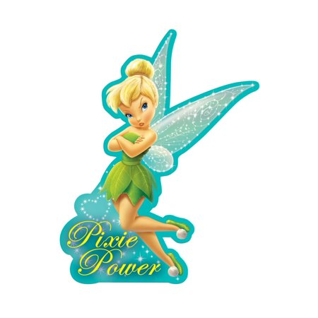 Magnet - Disney - Tinkerbell Gifts New Licensed Toys Gifts