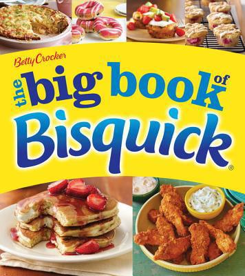 BC BIG BOOK OF BISQUICK