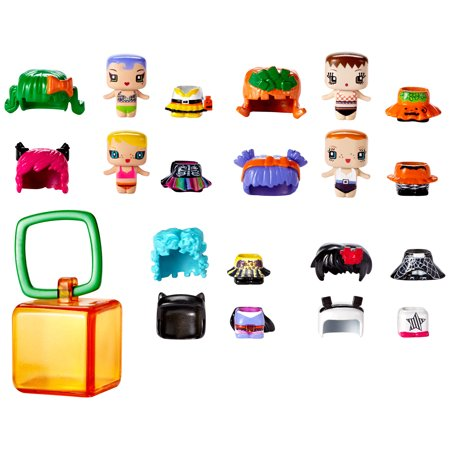 My Mini Mixieqs Costume Party Fashion Pack