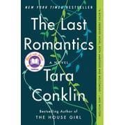 The Last Romantics (Paperback)