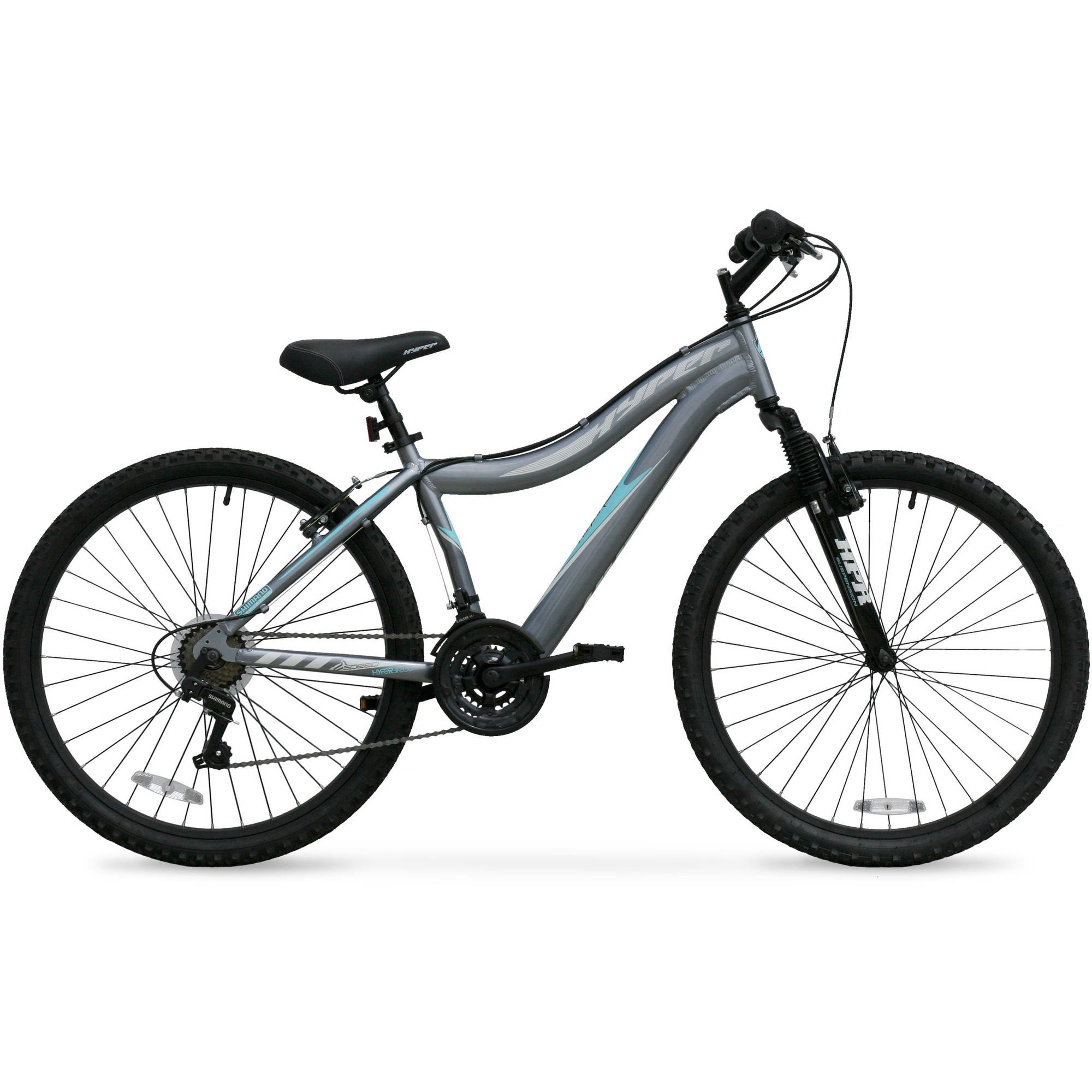 "26"" Women's ACTIV-26 Bike, Gloss Gray"