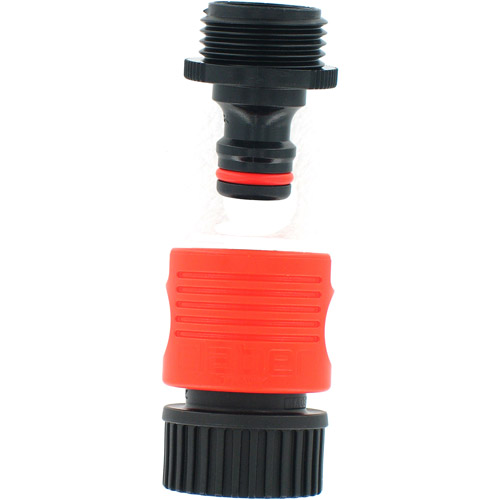 Claber 8983 Hose & Sprinkler Connector Set