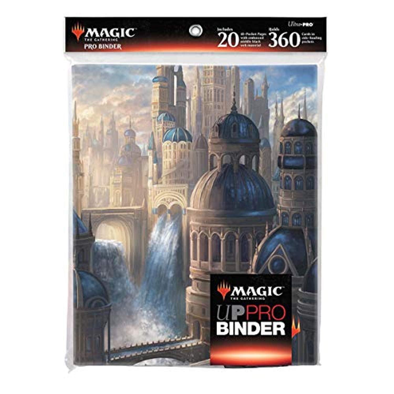 Ultra PRO Ravnica Allegiance 9-Pocket PRO Binder for Magic the Gathering