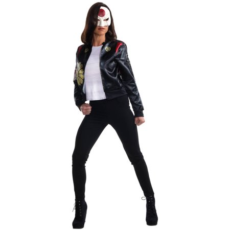 Suicide Squad: Katana Women's Adult Halloween - Best Squad Halloween Costumes