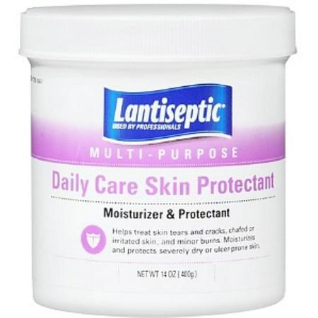 Lantiseptic Multi-Purpose Daily Care Skin Moisturizer & Protectant 14 oz