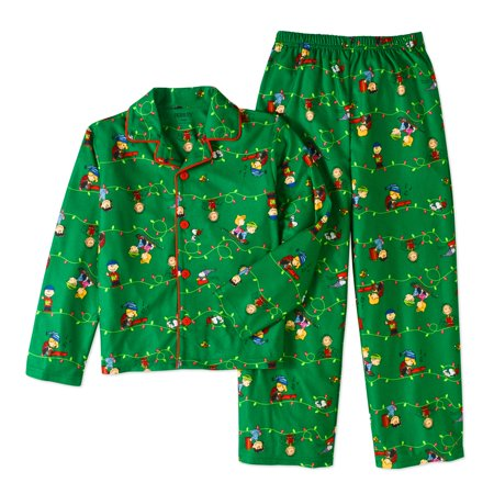 Peanuts Charlie Brown Christmas Traditional - Charlie Sheen Outfit