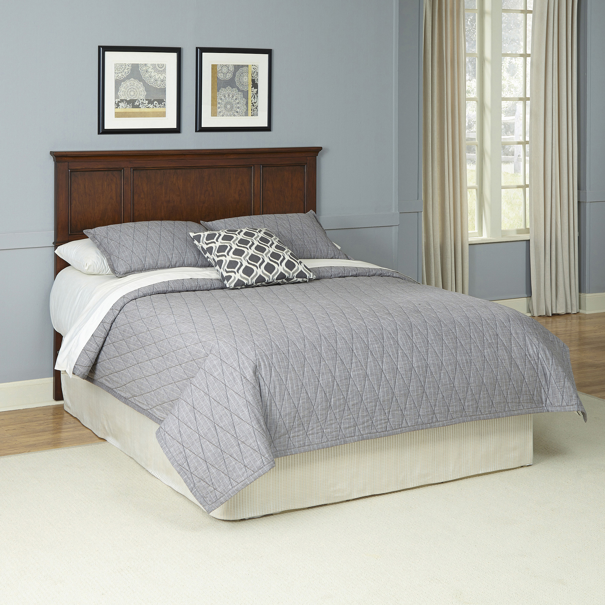 Home Styles Chesapeake King/California King Headboard
