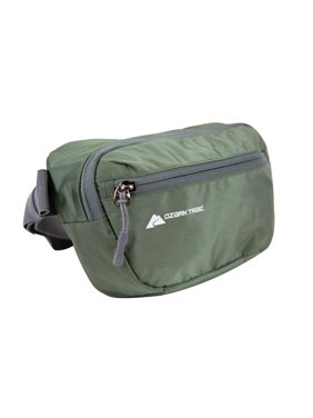 710dae4f8a5912 Product Image Ozark Trail Bell Mountain Stowaway Hip Pack