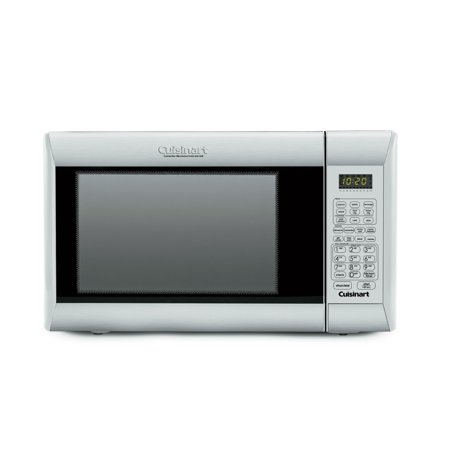 Cuisinart Stainless Steel 1.2 Cu. Ft. Convection Microwave Oven &