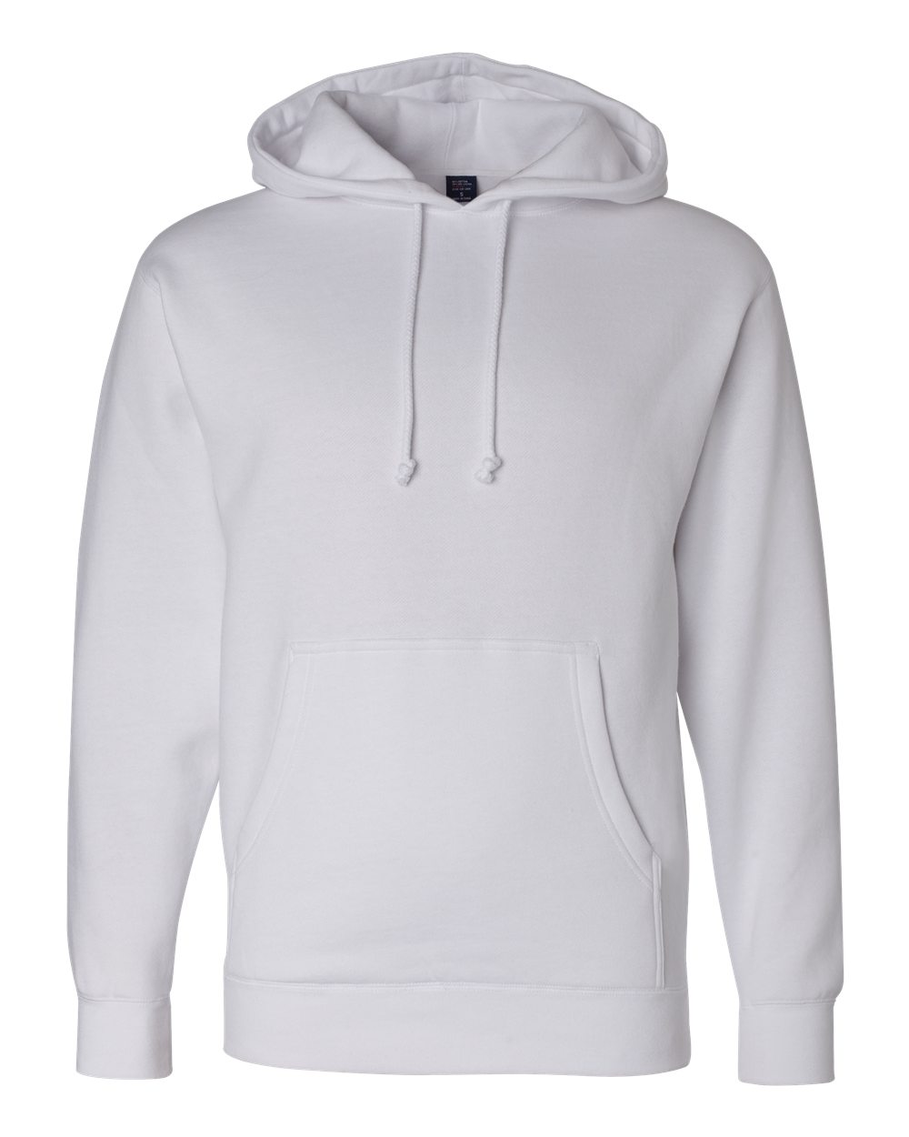 Independent Trading Co ITC Mens Hooded Pullover Sweatshirt IND4000