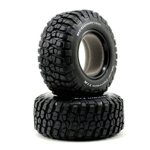 Traxxas Tires Bf Goodrich Ultra-Soft S1 Mud-Terrain Slash 4X4- TRA6871R