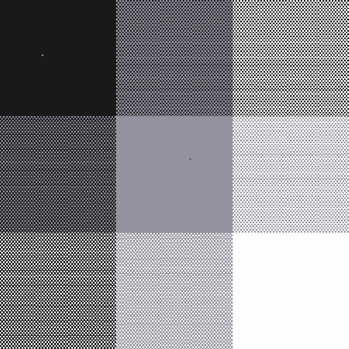 Waverly Inspirations Gingham Onyx, 100% Cotton Yarn Dye Fabric, Apparel Fabric, Quilting fabric, Home Decor ,44'', 90GSM, Cut By The Yard