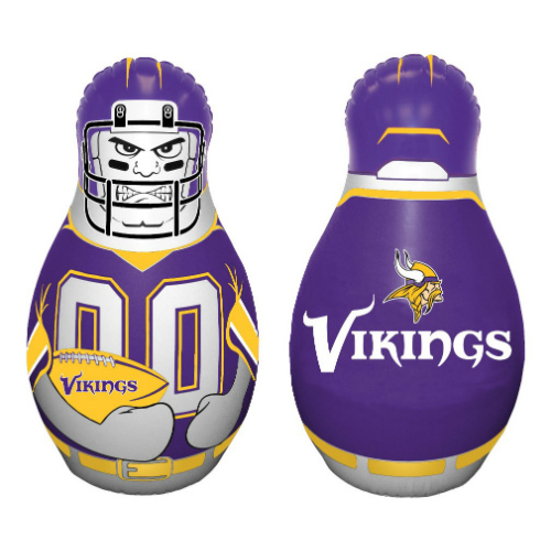 """FREMONT DIE Inc Minnesota Vikings Tackle Buddy Tackle Buddy"""