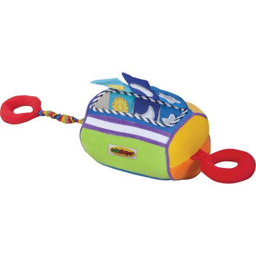 Juguete Para Bebe Edushape Power Stretch + juguetes para bebes en VeoyCompro.net