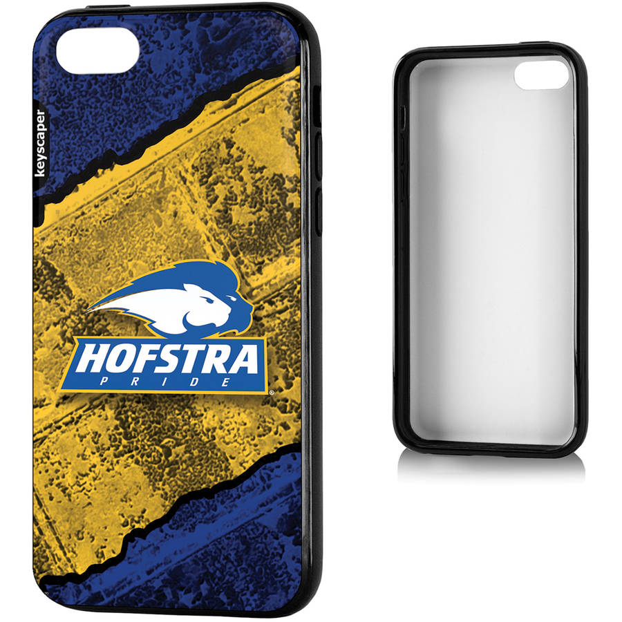 Hofstra Apple iPhone 5C Bumper Case