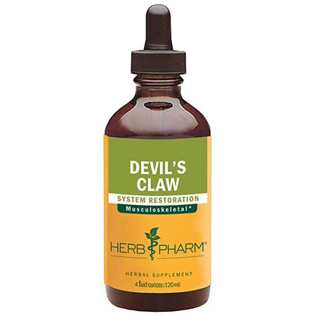 Herb Pharm, Griffe du Diable 4 oz