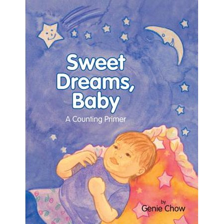 Sweet Dreams, Baby : A Counting Primer - Dream Genie