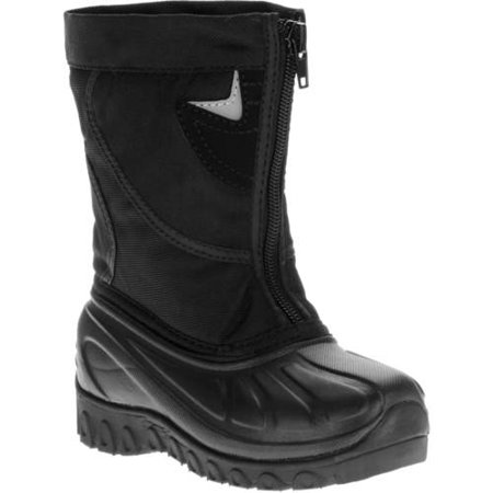 Image of Ozark Trail Toddler Boys' Winter Temp Boot