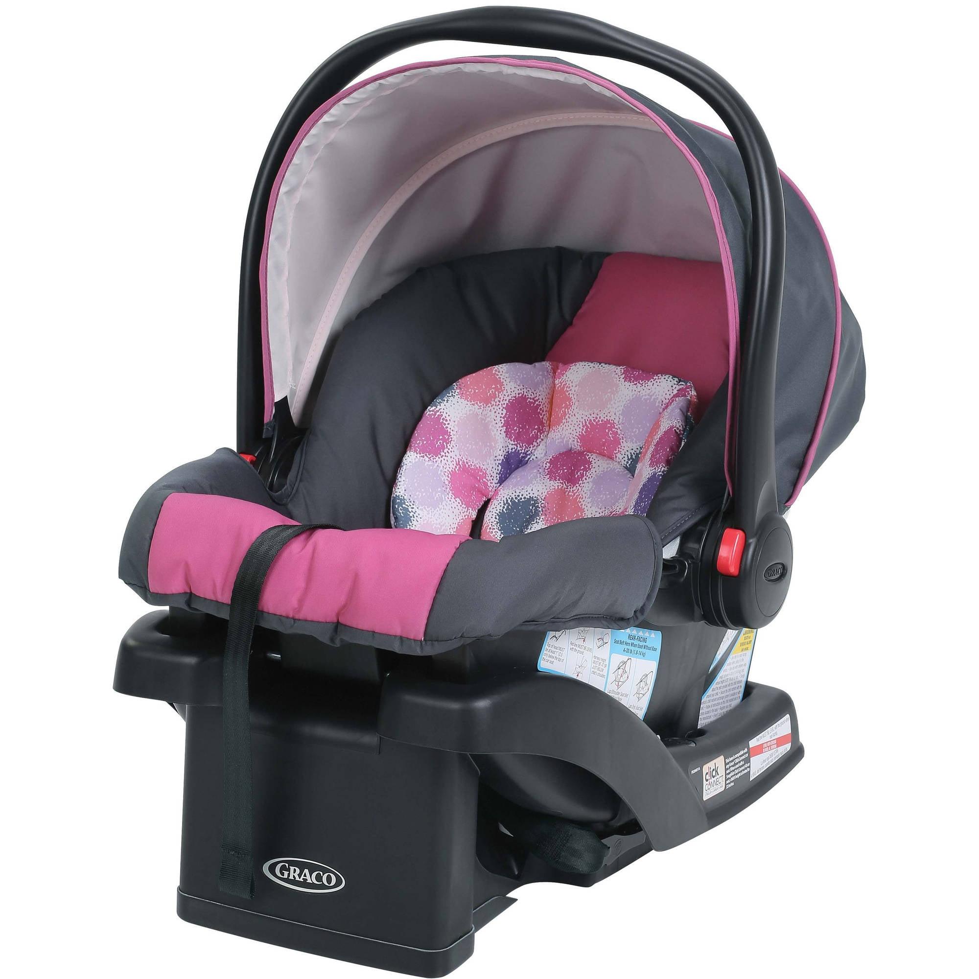 Graco SnugRide Click Connect 30 Infant Car Seat, Jane