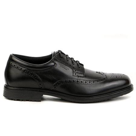 Rockport Essential Details Wp Wingtip Toe Oxford Shoe   Mens
