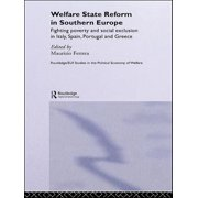 Welfare State Reform in Southern Europe - eBook