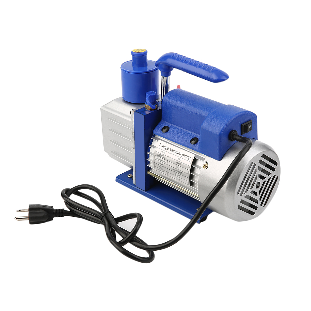2017 Low Noise Vacuum Chamber Kit And Pump Set With US Pl...