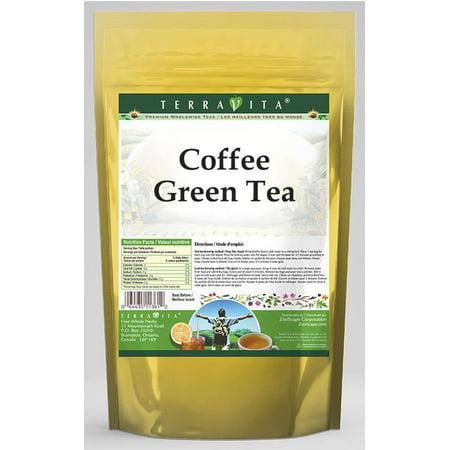 Coffee Green Tea (50 tea bags, ZIN: 532151)
