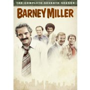 Barney Miller: Season Seven (Full Frame) by Gaiam Americas