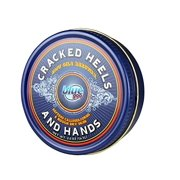 Best Cracked Heel Creams - Blue Goo Cracked Heel and Hand Skin Softener Review