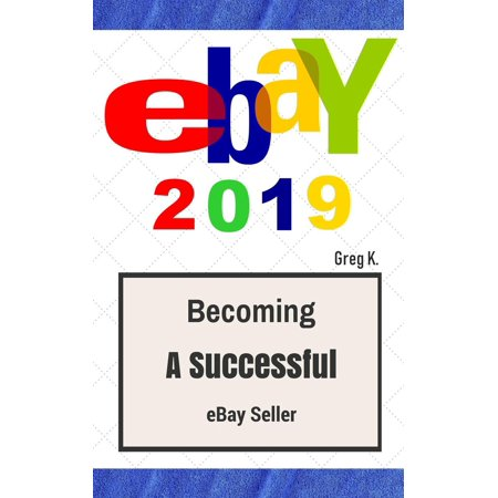 ebay 2019 - eBook