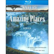 Nature: Amazing Places Africa (Blu-ray) by Questar Inc