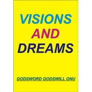 Visions and Dreams - eBook