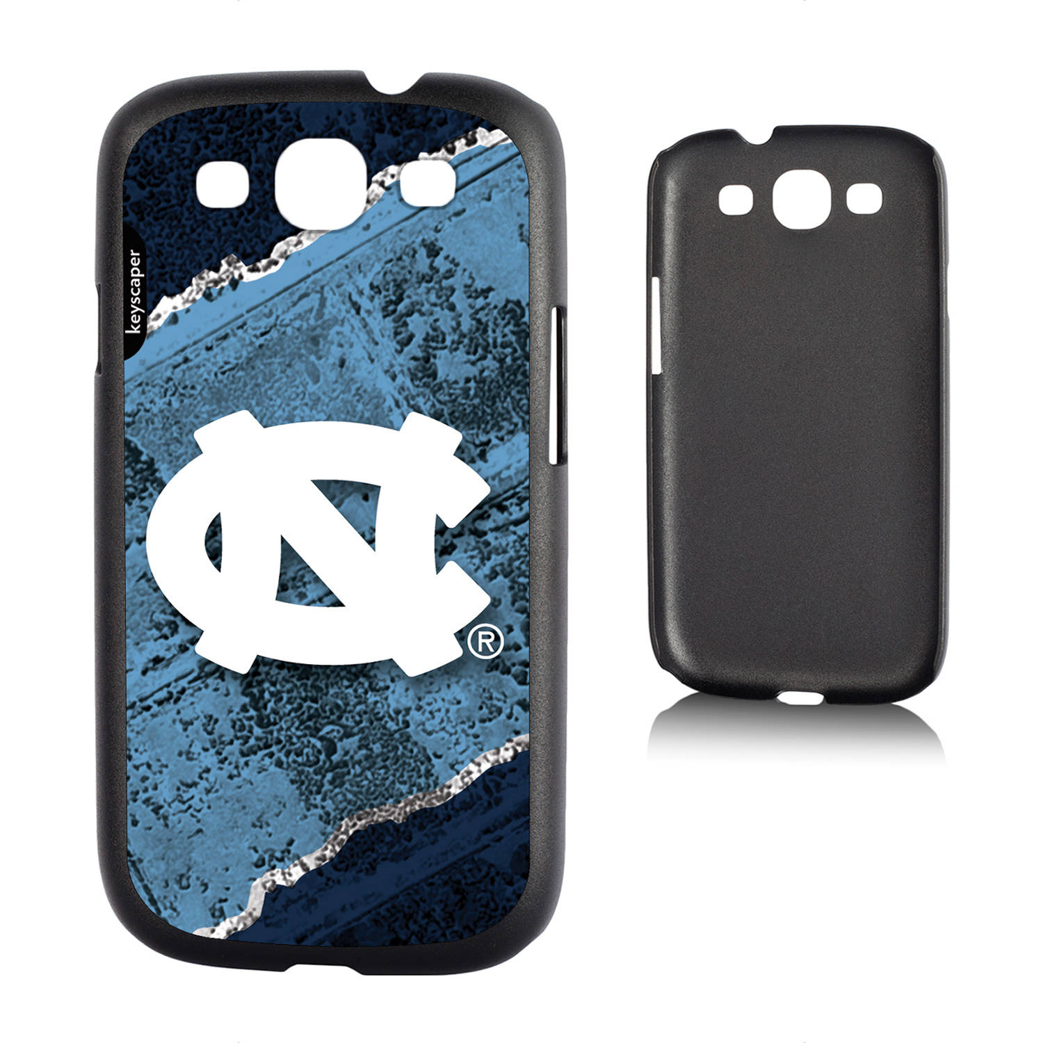 North Carolina Tar Heels Galaxy S3 Slim Case