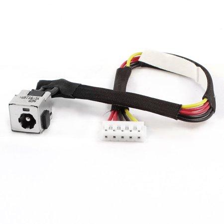 DC Power Jack Socket Cable PJ116 65W for HP Compaq Presario C760 C770 C780 C790 - image 1 of 1