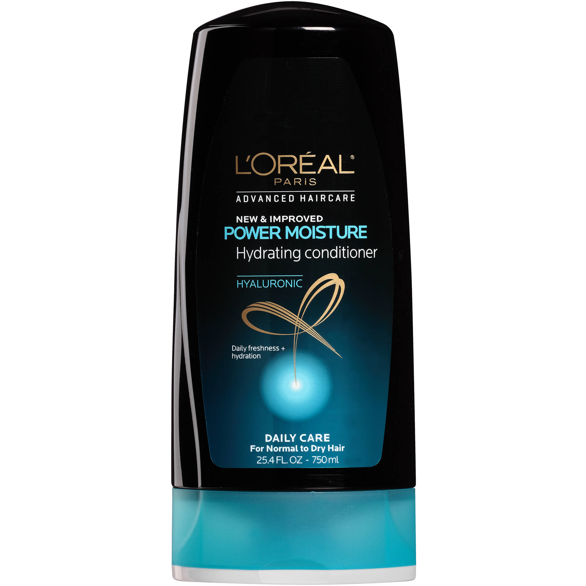 L'Oreal Paris Advanced Haircare Power Moisture Conditioner 25.4 FL OZ