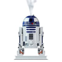 "Star Wars R2D2 Ultrasonic Cool Mist 7.8"" Personal Humidifier"