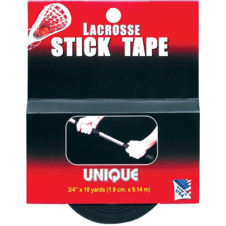 Unique Sports Lacrosse Shaft Stick Handle Adhesive Backed Cloth Tape