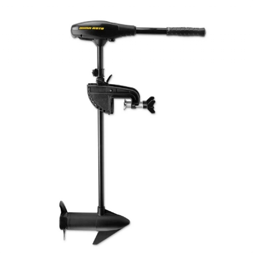 Minn Kota Endura Max 12V 55LB Thrust 36-inch Shaft Factor...