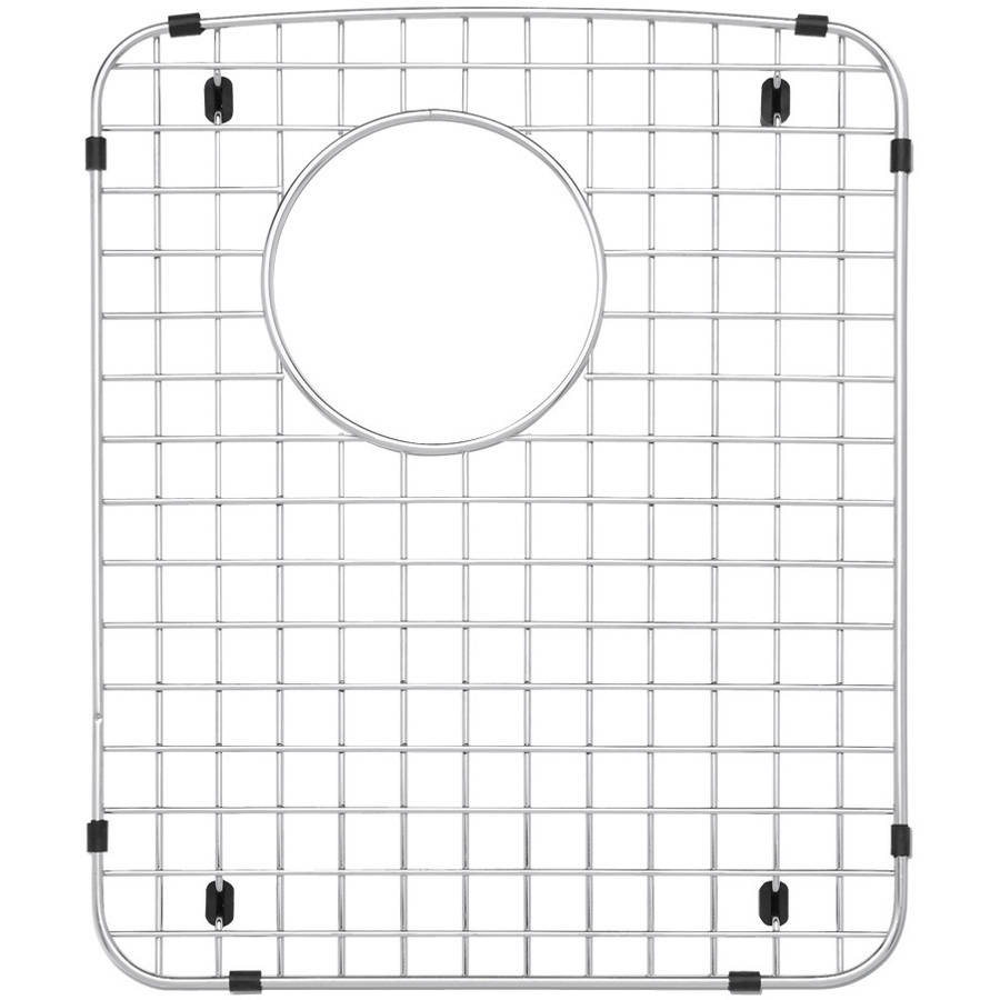 "Blanco 221009 12.75"" x 15.25"" Sink Grid, Stainless Steel"