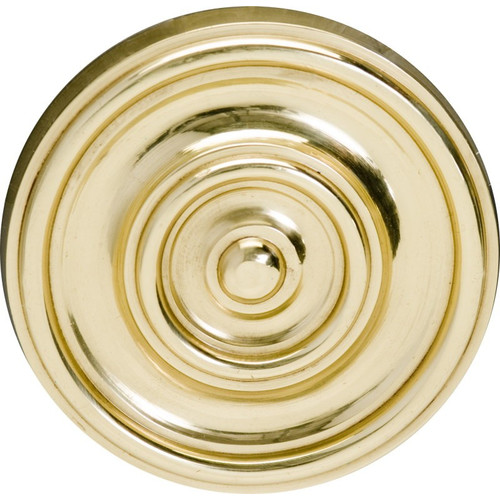 BRASS Accents Rope Quad Switch Wall Plate (Set of 2)