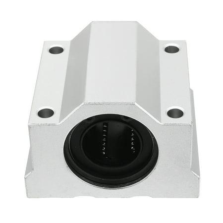 SCS25 Linear Motion Bearings 67x52x76mm Slide Bushing Block - image 3 of 6