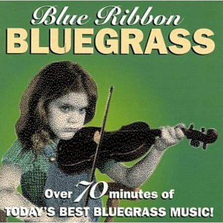 Blue Ribbon Bluegrass / Various