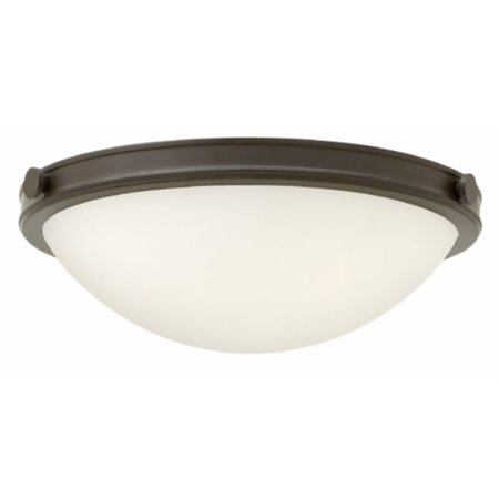 Integrated Bowl - Hinkley Lighting 3782-LED Maxwell 1-Light 13.75